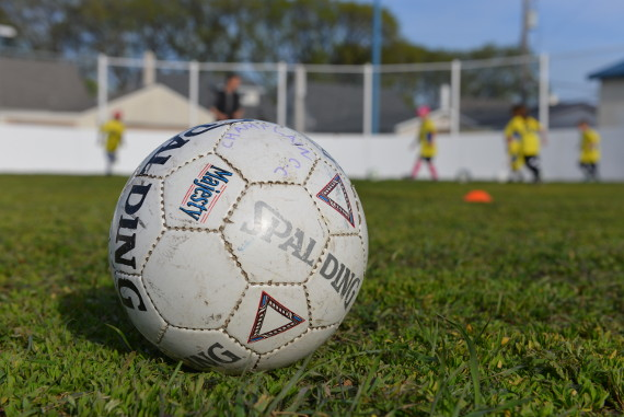 Volunteer soccer conveners urgently needed!