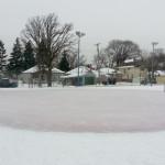 Job posting for Champlain CC! (Caretaker / Icemaker)